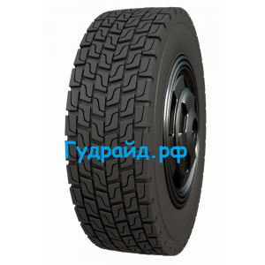 Автошина 315/70R22.5 PR20 NorTec All Steel 820 154/150L