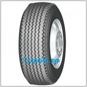Автошина 385/65R22.5 PR20 GOLDSHIELD ND758 160K 5 дор.