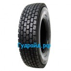 Автошина 315/70R22.5 PR18 Roadshine RS612 151/148M