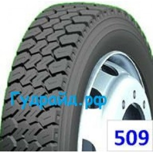 Автошина 245/70R19.5 PR16 Long March LM 509 135/133J