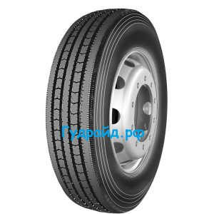 Автошина 265/70R19.5 PR16 Long March LM216 143/141J