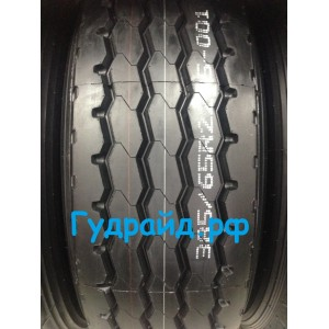 Автошина 385/65R22.5 PR20 Green Dragon GD022 160K