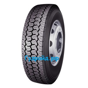 Автошина 235/75R17.5 PR16 Long March LM 508 143/141J