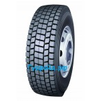 Автошина 315/70R22.5 PR18 Long March LM326 154/150J